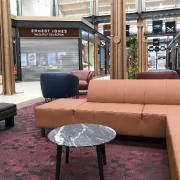 Swindon Designer Outlet West Mall