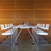 Visavis 2 Meeting Chair