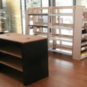 Winchester Circular Economy Store Counters
