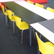 Cloud Meeting Table