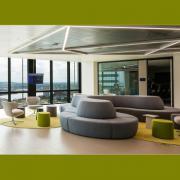 Bloid freeform seating