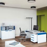 Workspace Desk System