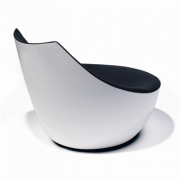 Orbital Easy Chair
