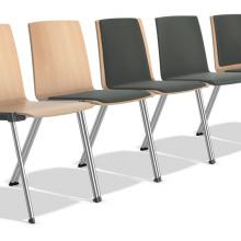 Caliber linking chair