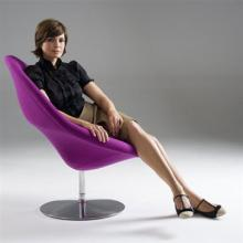 The Globe Chair by Artifort.