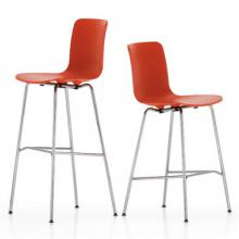 HAL Barstool, by Jasper Morrison for Vitra.