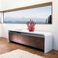 highline sideboard, from Mueller.