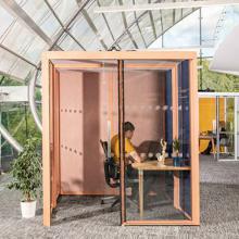 Hoozone office pod