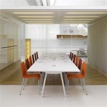 Joyn Conference Table by Vitra.