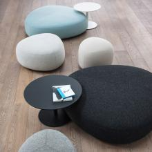 Kipu Ottoman's designed by Anderson & Voll