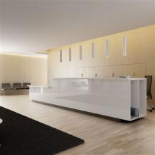 M10 Reception Desk