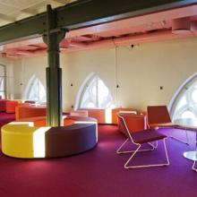 B-Bitz modular seating