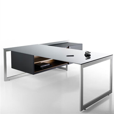 Vektor Executive Desk TFL570